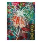 Bloom - Graffiti Explosion Poster