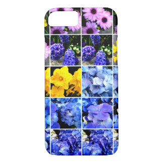 Bloom! Manhattan at Spring's Peak iPhone 7 Case