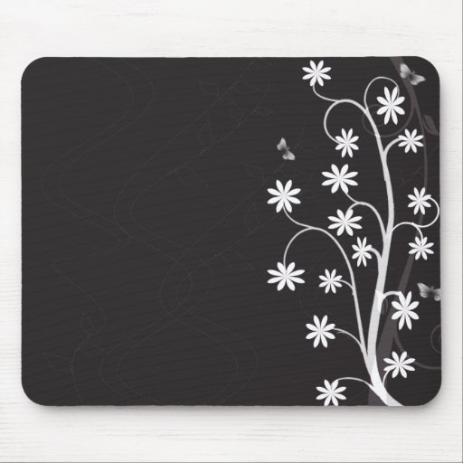 Bloom Mouse Mats