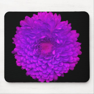 Bloom With Happiness! Mouse Pad