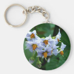 Bloomin' Taters Keychains