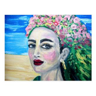 Blooming Armenia Postcard