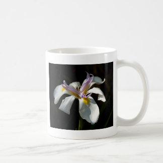 Blooming flower mugs
