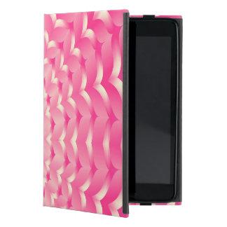 Blooming iPad Mini Case with No Kickstand