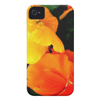Blooming iPhone 4 Cases