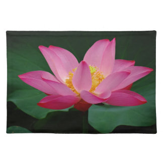 Blooming Lily Placemat