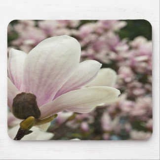 Blooming Mousepad