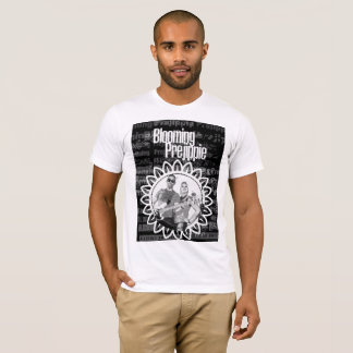 Blooming Prejippie Men's Shirt