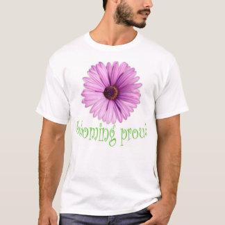 Blooming Proud T-Shirt