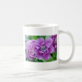 Blooming Tulips Mugs