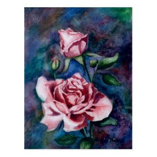 Blooming Wonder Postcard