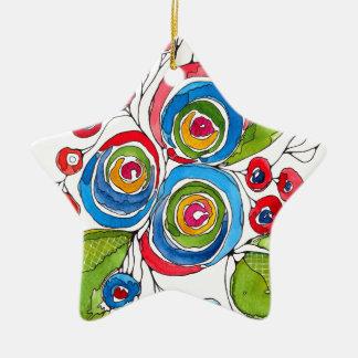 bloomingoriginal.jpg christmas ornament