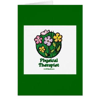 Blooms 1 PT Card