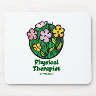 Blooms 1 PT Mouse Pad