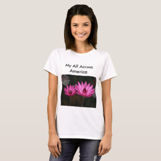 Blooms Across America T-Shirt