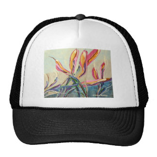 Blooms Cap