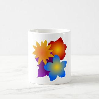 Blooms flowers blooms flowers mug