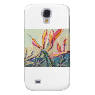 Blooms Galaxy S4 Case