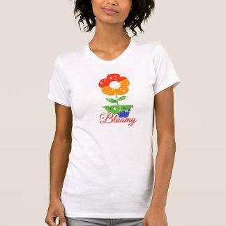 Bloomy shirt
