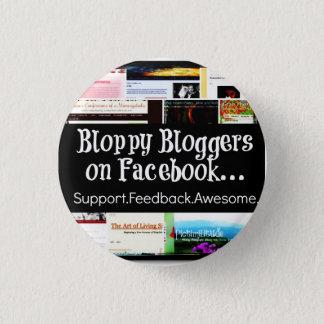 Bloppy Bloggers BlogHer Button