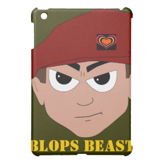 Blops Character iPad Speck Case Case For The iPad Mini