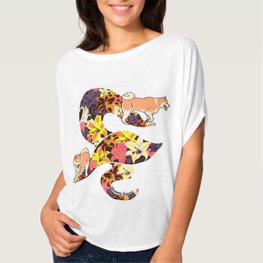 Blossom Beam T-Shirt