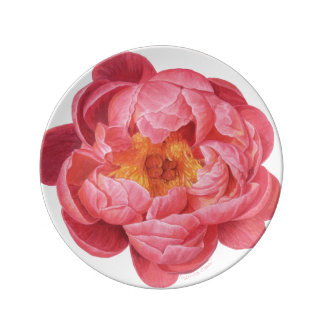 Blossom Beauties Small Plate
