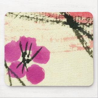 Blossom Breeze Mouse Mat
