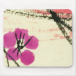Blossom Breeze Mouse Pad