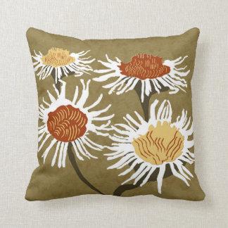 Blossom Decor#2a Modern Grade A cotton accent pil Cushion