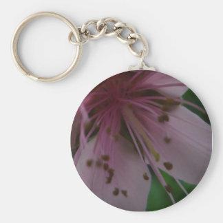 Blossom Fill Keychain Template Basic Round Button Keychain