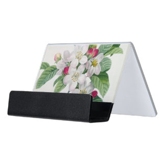 Blossom, from 'Les Choix des Plus Belles Desk Business Card Holder