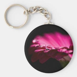 blossom key chain