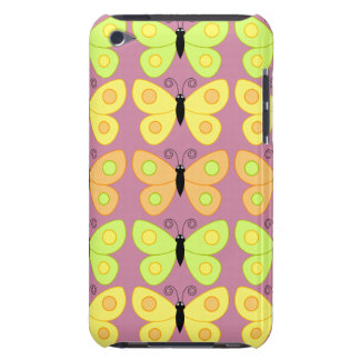 Blossom Like a Butterfly Case-Mate iPod Touch Case