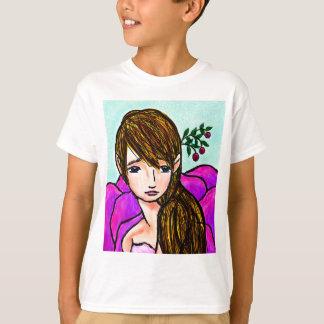 Blossom Maiden by Audre Schantz Shirts