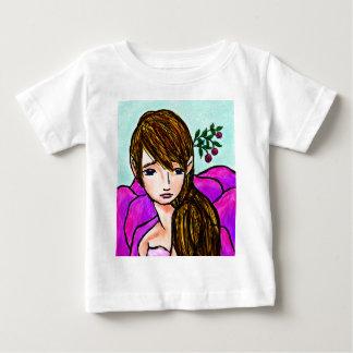 Blossom Maiden by Audre Schantz T Shirt