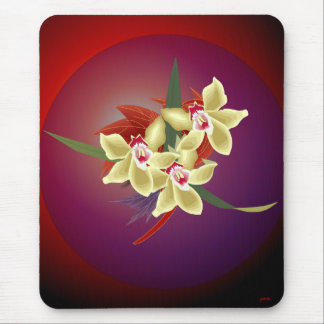 Blossom Mouse Mat