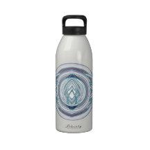 Blossom Open Variation | Customisable Bottle