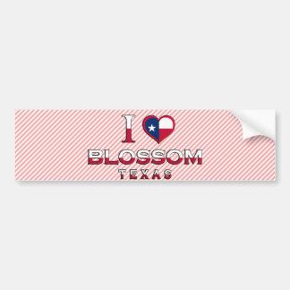 Blossom, Texas Bumper Stickers