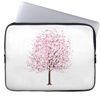 Blossom Tree Laptop Sleeve