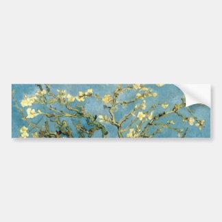 Blossoming Almond Tree by Van Gogh Bumper Sticker