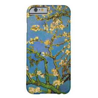 Blossoming Almond Tree by Van Gogh, Fine Art Barely There iPhone 6 Case
