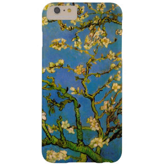 Blossoming Almond Tree by Van Gogh, Fine Art Barely There iPhone 6 Plus Case