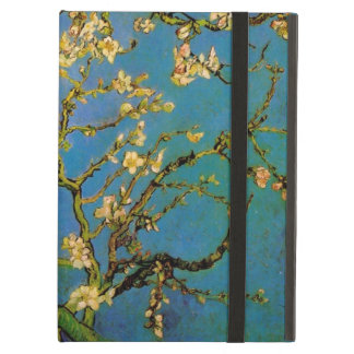 Blossoming Almond Tree by Van Gogh, Fine Art iPad Air Cover