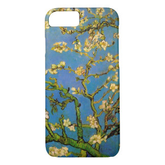 Blossoming Almond Tree by Van Gogh, Fine Art iPhone 8/7 Case