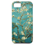 Blossoming Almond Tree by Van Gogh iPhone 5 Cases