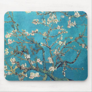 Blossoming Almond Tree by Van Gogh Mouse Mat