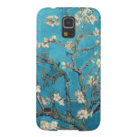 Blossoming Almond Tree by Vincent van Gogh Case For Galaxy S5
