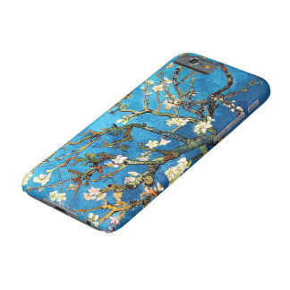 Blossoming Almond Tree Van Gogh Fine Art Barely There iPhone 6 Case
