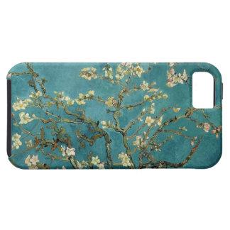 Blossoming Almond Tree - Van Gogh iPhone 5 Case